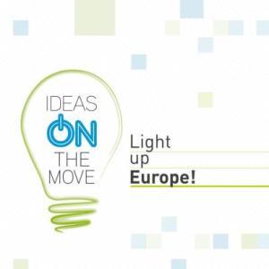 Ideas on the move