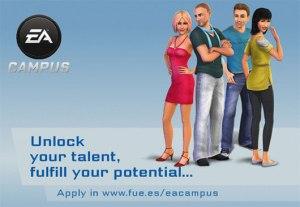 EA Campus
