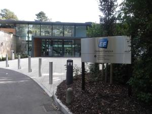 EF International Academy