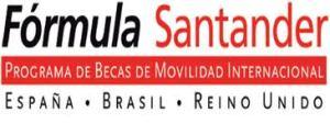 Fórmula Santander