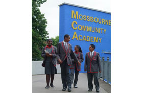 Mossbourne-Academy