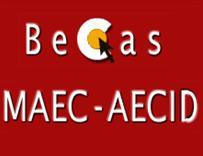 Becas MAEC-AECID