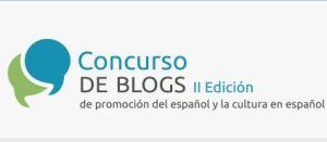 II Concurso Blogs