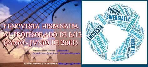Encuesta Hispanalia