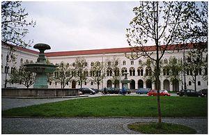 Ludwig-Maximilians-Universität München