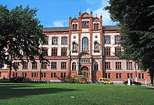 Universidad Rostock
