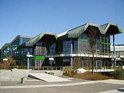 Universitat Trier