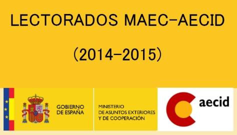 Lectorados MAEC-AECID
