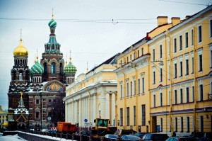 San Petersburgo - Rusia