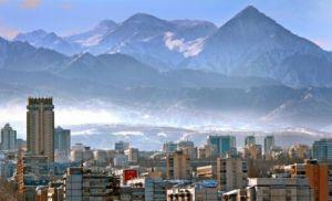 Almaty (Kazajistán)