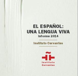 Informe Cervantes