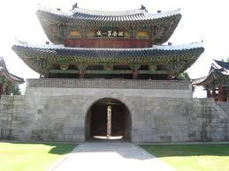 JeonJu, Corea del Sur