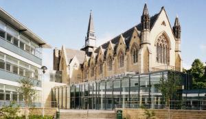Universidad de Leeds (Reino Unido)