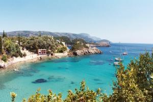 Corfu (Grecia)
