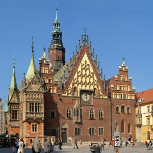Breslavia (Polonia)
