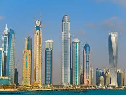 Dubai (Emiratos Árabes Unidos)