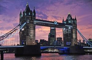 Londres puente